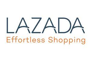 Thương hiệu Lada by Lazada