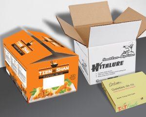 Vĩnh Tài Thùng carton