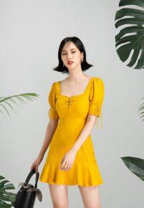 Vĩnh Tài Sundress for Women